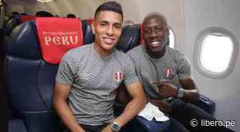 Paolo Hurtado reveló razón por la cual no regresó a Alianza Lima - Libero.pe