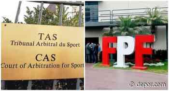 TAS falló en contra de la Federación Peruana de Fútbol y las elecciones ya no podrán realizarse - Diario Depor