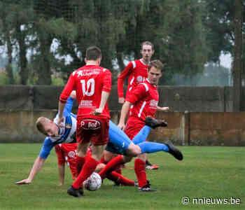 FC Arendonk Sport - VC Herentals : afgelast door stroompanne (1-1) - Nnieuws.be