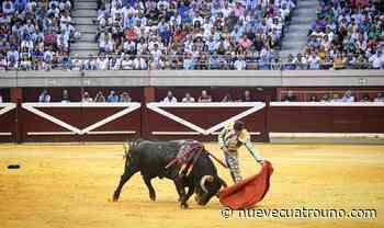 De Rioja y Oro - NueveCuatroUno