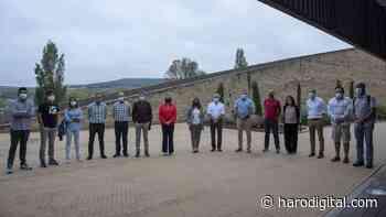 La Rioja impulsa un proyecto para posicionar a la región a la vanguardia de la producción agraria sostenible - Haro Digital