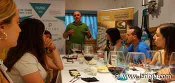Una cata gourmet maridada con Rioja abre esta tarde el octavo Fárdelej - La Rioja