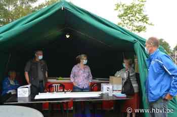 Geslaagde parochiejogging in Schoot (Tessenderlo) - Het Belang van Limburg Mobile - Het Belang van Limburg
