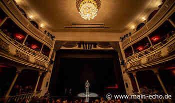 Stadttheater Aschaffenburg: Karten und Saisonvorschau - Main-Echo