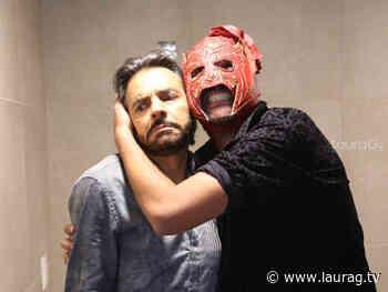 Eugenio Derbez recuerda su primera entrevista con el 'Escorpión Dorado' - Laura G