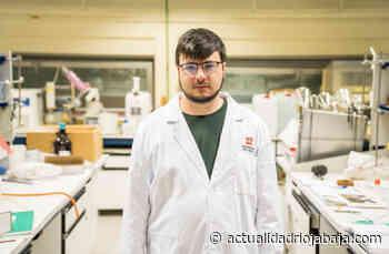 El investigador de la UR Ignacio Funes Ardoiz logra un contrato 'Juan de la Cierva' del Ministerio de Ciencia e Innovación - Actualidad Rioja Baja