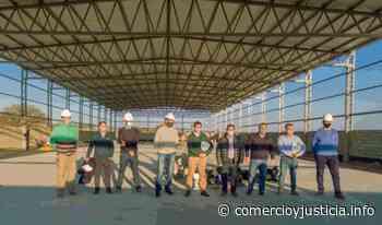 Bridgestone prepara la renovación de su planta en Deán Funes - Comercio y Justicia