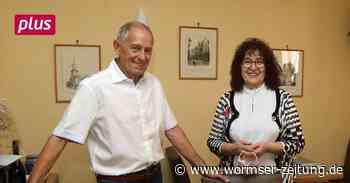 Seit 50 Jahren Hoteliers mit Leib und Seele - Wormser Zeitung