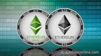 Ethereum Classic Price: ETC Could Face Further Retracement - A3 Music Online