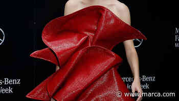 Mercedes-Benz Fashion Week Madrid, del 16 al 19 de septiembre - MARCA.com