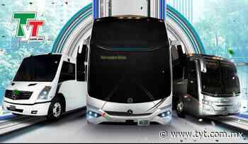 Mercedes-Benz Autobuses celebra a México con calidad y pasión - Revista Transportes y Turismo