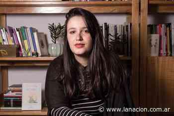 Manuela Martínez. La hija de Mercedes Morán y Oscar Martínez publica su primera novela - LA NACION