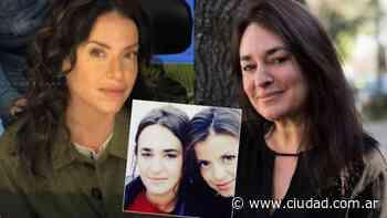 El emotivo mensaje de Mercedes Funes por la salud de Agustina Posse, quien sufrió un aneurisma:... - Ciudad Magazine
