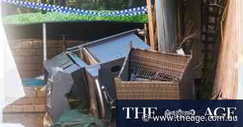 Coroner calls for safety overhaul after Tupperware balcony collapse