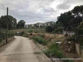 Jean Leonetti promet la création une coulée verte dans un quartier d'Antibes