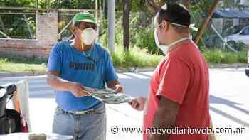 30 AÑOS JUNTO AL PUEBLO - Nuevo Diario de Santiago del Estero