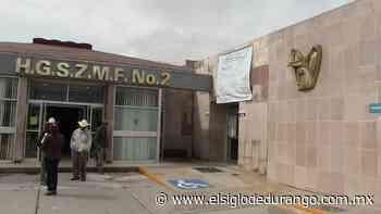 Hombre intenta suicidarse en el municipio de Pueblo Nuevo - El Siglo Durango