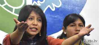 Justicia exhorta al Gobierno a designar nuevo Defensor del Pueblo - eju.tv