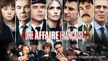 """TF1 s'empare de l'affaire Grégory avec la série """"Une affaire française"""""""