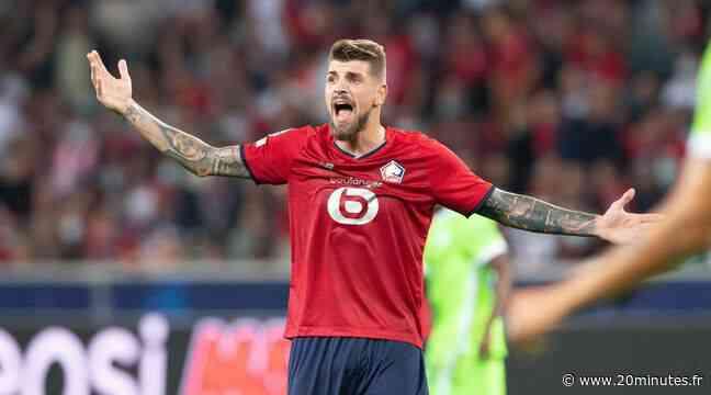 Losc-Wolfsburg : But refusé et penalty annulé, Lille a de quoi voir le VAR à moitié vide - 20 Minutes