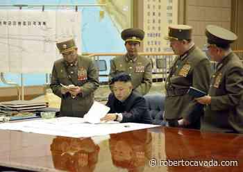 """El Consejo de Seguridad de la ONU está preocupado por """"amenazas de Corea del Norte"""", según Francia - Roberto Cavada"""