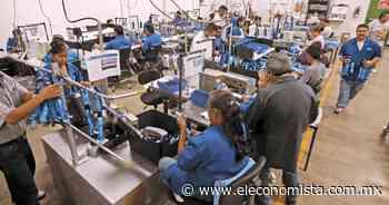 Conformarán el Consejo Mexicano del Comercio Exterior del Noreste en Coahuila - El Economista
