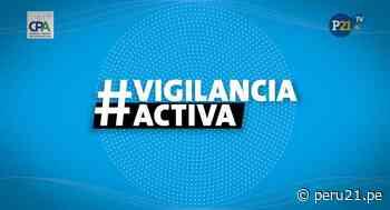 El Consejo Privado Anticorrupción y Perú21 presentan #VigilanciaActiva - Diario Perú21