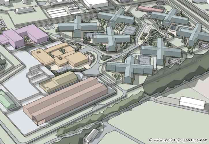 Plans in for Lancashire 1,700 inmate prison
