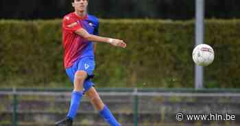 """Nicolas Daels en HO Wolvertem Merchtem op zoek naar eerste zege in Lochristi: """"Scherp zijn vanaf het begin van de match"""" - Het Laatste Nieuws"""