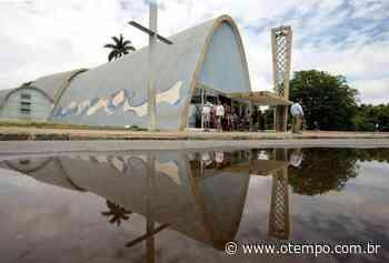 Igrejinha da Pampulha se tornará Santuário Arquidiocesano São Francisco de Assis - O Tempo