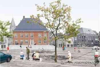 Woensdagmarkt verhuist tien maanden naar Industrielaan en pa... (Torhout) - Het Nieuwsblad