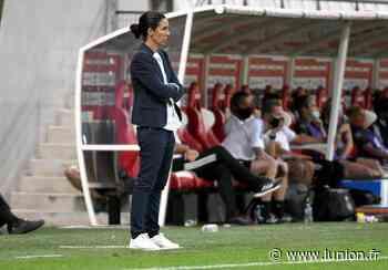 VIDÉO. Football – D1 féminine. Amandine Miquel avant Stade de Reims – Guingamp : « On s'impose un devoir de contenu » - L'Union