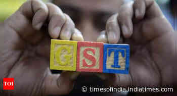 GST: Better performing states may get sops