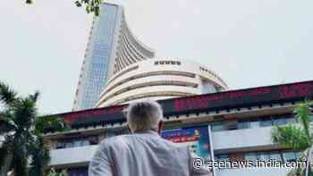 Proud day for Indian investors! India's stock market becomes 6th largest in the world