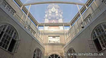 See inside the refurbished Lambeth Town Hall - IanVisits