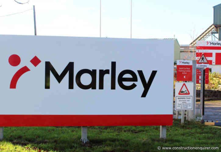 Roof tile maker Marley to float on stock market