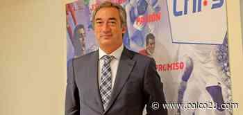 La Liga Nacional de Fútbol Sala reelige a Javier Lozano como presidente hasta 2023 - Palco23