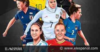 El fútbol sala femenino, en pie de guerra: exigen a la FIFA tener un Mundial - El Español