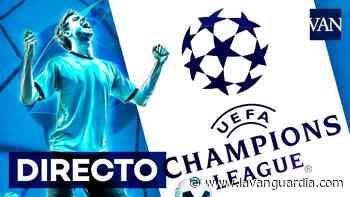 Atlético – Porto: El partido de fútbol de F. Grupos - Jornada 1 , en directo - La Vanguardia