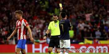 Atlético - Oporto, en directo | En vivo, Champions League: Partido de fútbol - Mundo Deportivo