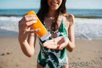 Non buttare la crema solare avanzata: scopri come puoi riusarla - NonSoloRiciclo