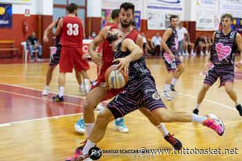 Pallacanestro Crema a Desio cerca il pass per la finale di Supercoppa - Tuttobasket.net