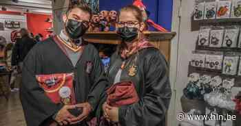 """Magische vacature: The Wizard Store in Gent zoekt nog verkopers: """"Kennis van Harry Potter is vereist"""" - Het Laatste Nieuws"""