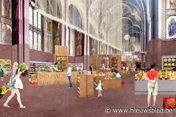 Delhaize in Sint-Annakerk weer stap dichterbij: actiegroep krijgt ongelijk van Raad van State - Het Nieuwsblad