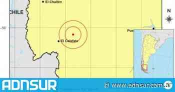 Se registró un sismo en Santa Cruz - ADN Sur