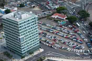 Santa Cruz, dispuesta a vender el edificio de Cabo Llanos al Gobierno canario por más de 20 millones - Diario de Avisos