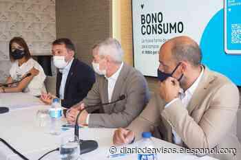 Más de 12.000 personas eligieron gastar en Santa Cruz gracias a los bonos consumo - Diario de Avisos