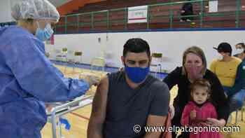 Santa Cruz: hubo 16 nuevos contagios y ningún fallecimiento - El Patagonico
