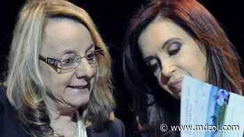 El modus operandi de Alicia Kirchner en Santa Cruz según la oposición - MDZ Online