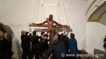 Festividad de la Exaltación de la Santa Cruz - leonoticias.com